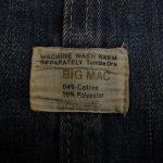 BIGMAC(ビッグマック)のタグで見る年代の見分け方