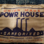 POWR HOUSE(パワーハウス)のタグで見る年代の見分け方