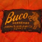 BUCO(ブーコ・ブコ)のタグで見る年代の見分け方