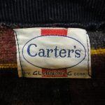 CARTER'S(カーターズ)のタグで見る年代の見分け方