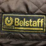 Belstaff(ベルスタッフ)のタグで見る年代の見分け方