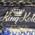 King Kole(キングコール)のタグを見て年代を見分ける方法