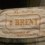 BRENT(ブレント)のタグで見る年代の見分け方