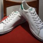 adidas(アディダス)の名品STAN SMITH(スタンスミス)の年代を見分ける方法【ヴィンテージ】