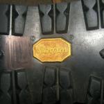 Vibram(ビブラム)ソールの歴史や古いロゴの紹介