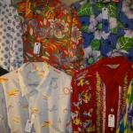 アメリカのヴィンテージアロハシャツ年代の見分け方【時代ごとの形や特徴】