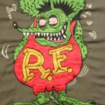 カスタムカルチャーの有名人「RAT FINK(ラットフィンク)」を知ろう!