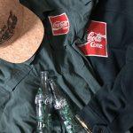 CocaCola(コカコーラ)の年代ごとに見るワークアイテムのデザイン