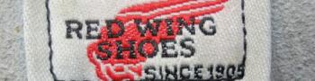 RED WING(レッドウイング)のタグで見る年代判別方法